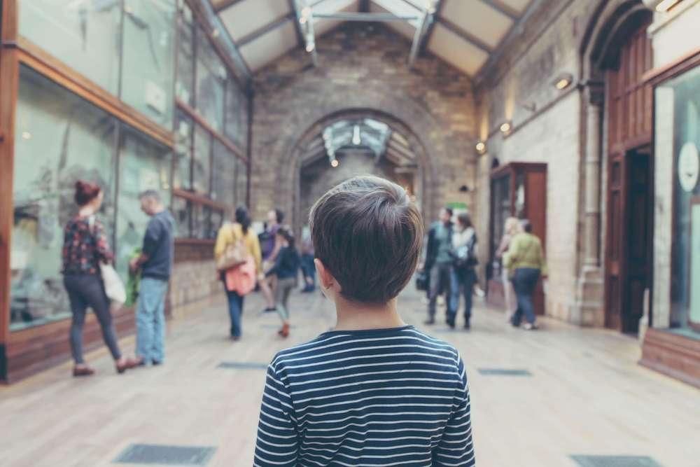 Voyages scolaires – Les différents types de visites